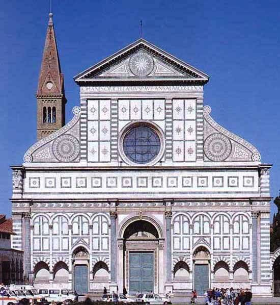 Orari Visite Iconefededi S Maria Novella In Firenze